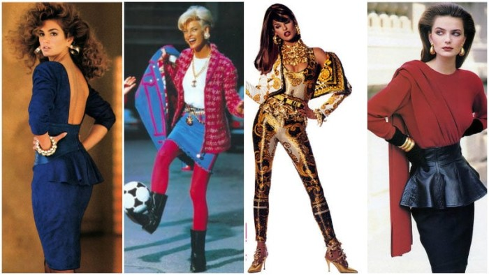 80s fashion how to get the 1980s style the trend spotter - 800×450