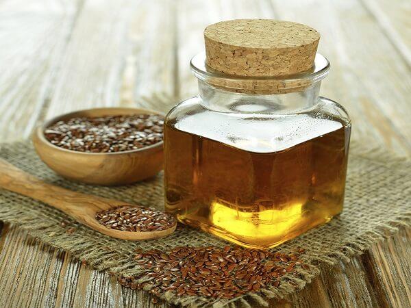 Льняное масло в гинекологии применение