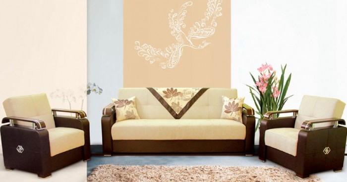 комплекты мягкой мебели авангард