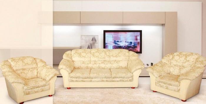 комплекты мягкой мебели версаль